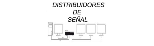 Distribuidores/Seleccionadores Video-Audio